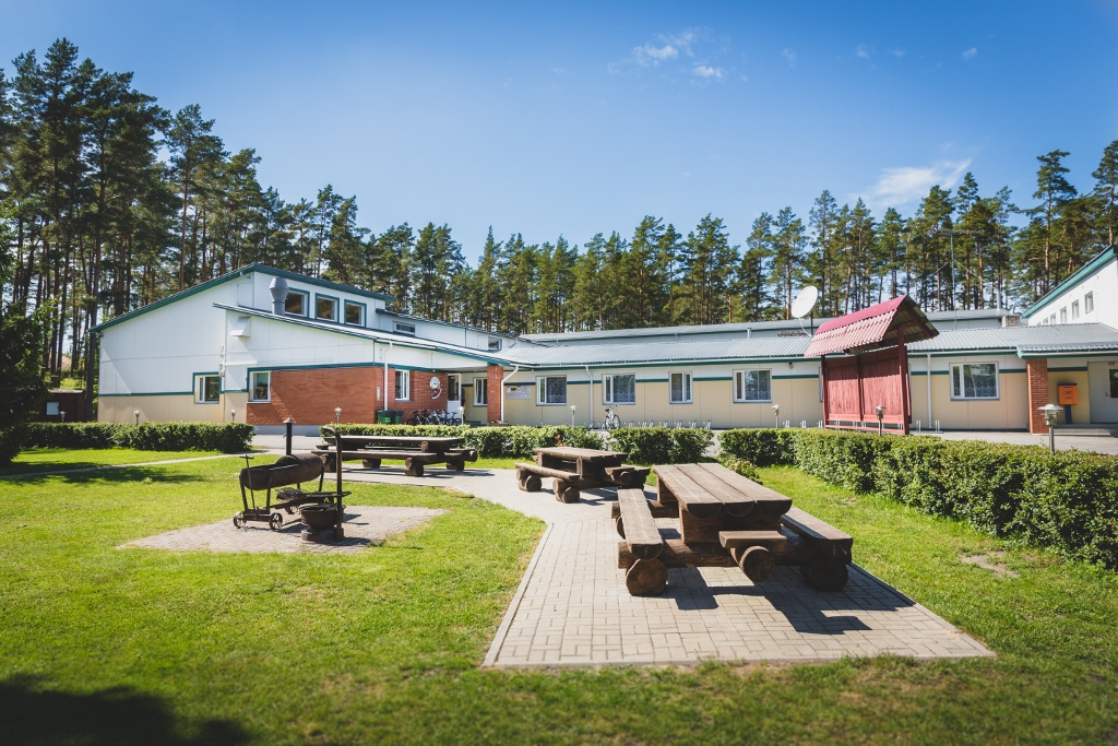Jõulumäe Recreation Centre