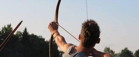 Hello archers!